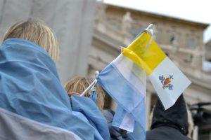 Bandera Arg-Papal
