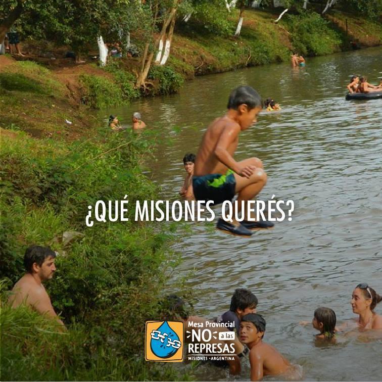 Qué Misiones querés