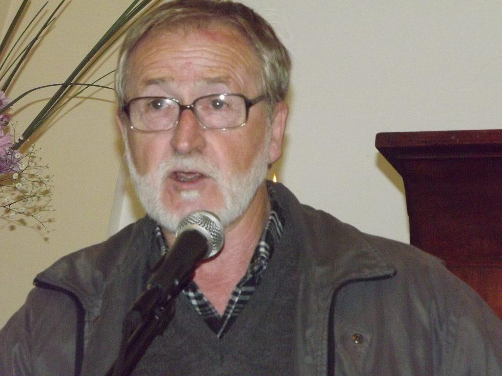 Aldo Bidan