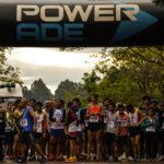 Maratón y caminata aniversario de la Congregación Evangélica en L. N. Alem
