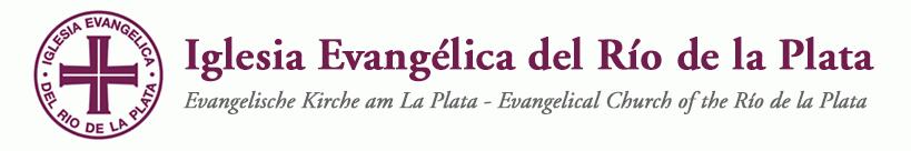 Iglesia Evangélica del Rio de la Plata