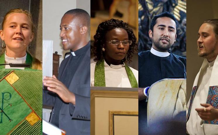 concurso joven predicador