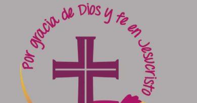 Logotipo y lema