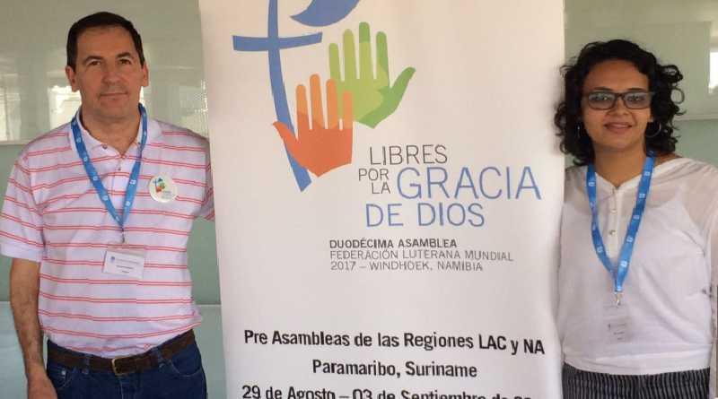 Pre Asamblea FLM 16