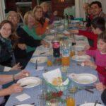La Comunidad Costa Atlántica cumplió 24 años