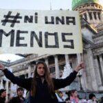 """""""Debemos comenzar a cambiar estereotipos"""": declaración del Distrito Sur en apoyo a la marcha #NiUnaMenos"""