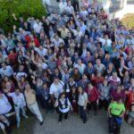 Foto oficial del Sínodo de la IERP