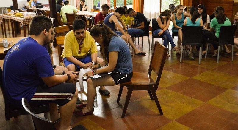 Jóvenes reformANDO para resignificar la identidad protestante – Iglesia Evangélica del Rio de la
