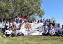 Los jóvenes de la IERP continúan ReformANDO