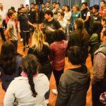 Se realizó jornada con adolescentes sobre acceso a servicios de salud sexual y reproductiva