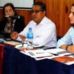 Se realizó en Tres Arroyos una charla sobre los 43 desaparecidos en México
