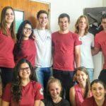 El Equipo de Coordinación Juvenil ultimó detalles para el #IERPino2018
