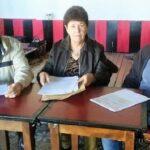 El MEDH pide por la búsqueda de un trabajador desaparecido en Río Negro