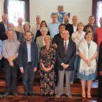 La Pastora Sonia Skupch fue electa Presidenta de CEICA