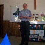 Falleció en Venezuela el Pastor Alfredo Lengert