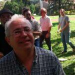 Falleció el Vicario Marcelo Delgiorgio