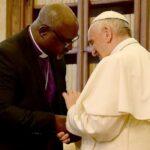 """El Papa y el Presidente de la FLM coinciden: """"el camino del conflicto a la comunión es irreversible"""""""