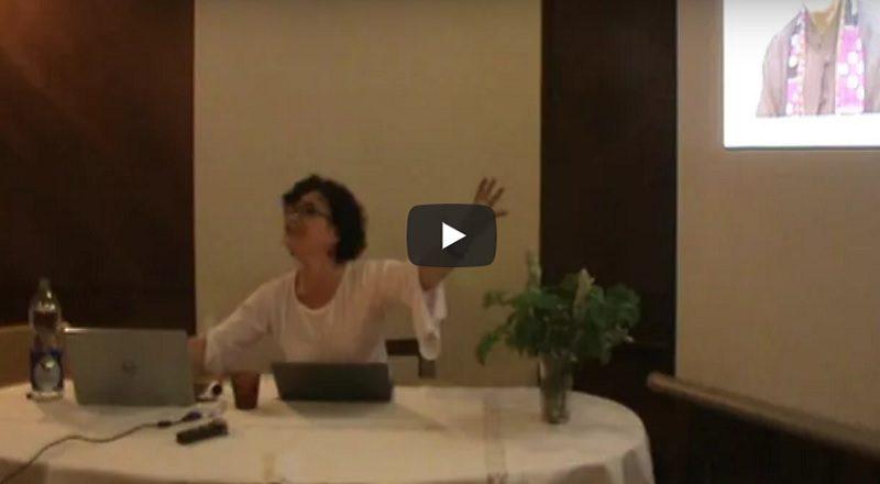 Con transmisión en vivo, se realizó segunda charla debate de REET