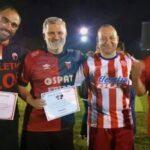 """Referentes ecuménicos de Santa Fe jugaron un partido """"por la paz"""""""