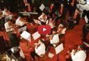 """""""La cumparsita"""", interpretado por las Orquestas de ASE y La Juan D´Arienzo."""