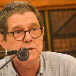 """Falleció el """"teólogo de teólogos"""" Vitor Westhelle"""