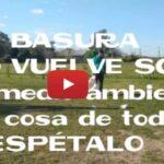 """""""Cuidemos nuestro planeta"""": video por el Día del Medio ambiente"""