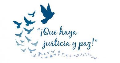 """""""Que haya justicia y paz"""": rumbó al Sínodo 2018"""