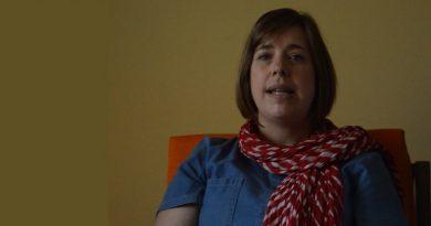 """Pastora Sonia Skupch sobre ESI: """"hay que ampliar y no reducir derechos"""""""