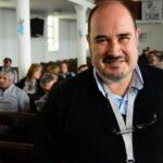 Leonardo Schindler es el nuevo Pastor Presidente de la IERP