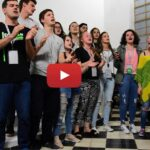 """""""Ser neutrales no es nuestra opción"""": mensaje de los jóvenes al Sínodo 2018"""