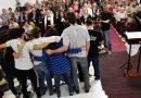 El rol protagónico de los jóvenes durante el Sínodo