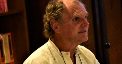 Intervenciones de Otto Waidelich y Medardo Ávila en la Consulta del PPCC
