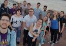 """Jóvenes de Rosario y Paraná proponen crear una """"estructura universitaria IERPina"""""""