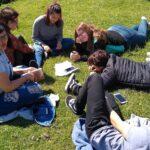 ¡Protestamos!: pedido urgente de jóvenes a las comunidades
