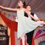 Destacada participación de Arcangel Gabriel en la Fiesta Nacional del Guri Entrerriano
