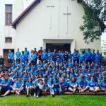 """""""Yo incluyo"""", dijeron más de 230 jóvenes de Misiones y Paraguay en el """"interdistrital"""" del norte"""