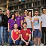Se realizó en Paraná un nuevo encuentro de Universitarios