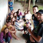 """""""Iglesia activa"""" fue tema del campamento juvenil de Uruguay"""