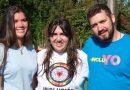 Jóvenes de la IERP participan de campamento en Chile
