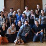 """Con el eje en los """"derechos"""" se realizó un taller de catequistas en la CEABA"""