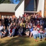 """Campamento juvenil de Misiones: """"Nos juntamos para vivir nuestra fe en comunidad"""""""