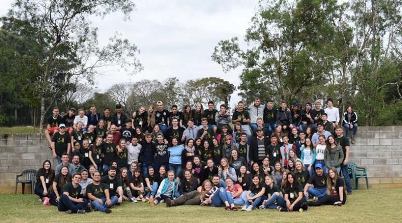 """Campamento juvenil en Paraguay: """"llamados a ser sal y luz"""""""