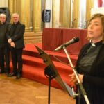 La Pastora Sonia Skupch fue reconocida por su compromiso interreligioso