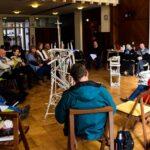 Colegio de delegados de CEABA busca nuevos modelos de trabajo