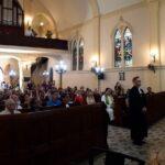Se celebró en Rosario la ordenación pastoral de Rudinei Bischof