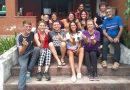 Distrito Oeste: Jóvenes, «relaciones sanas y el poder el perdón»