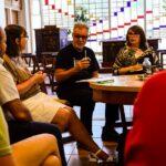 MISUR profundiza trabajo en conjunto con Leon Gieco
