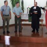"""""""Alegría de ser tu testigo"""": fue ordenado Michael Nachtrab"""