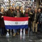 """Viaje a 25 años de la relación fraternal """"Paraguay - Düren"""""""