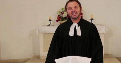 Acompañe en línea el culto de Viernes Santo de la Iglesia Evangélica del Río de la Plata